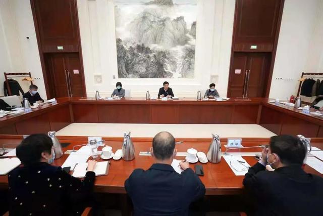 政协全知道 12月24日政协要闻速览插图3