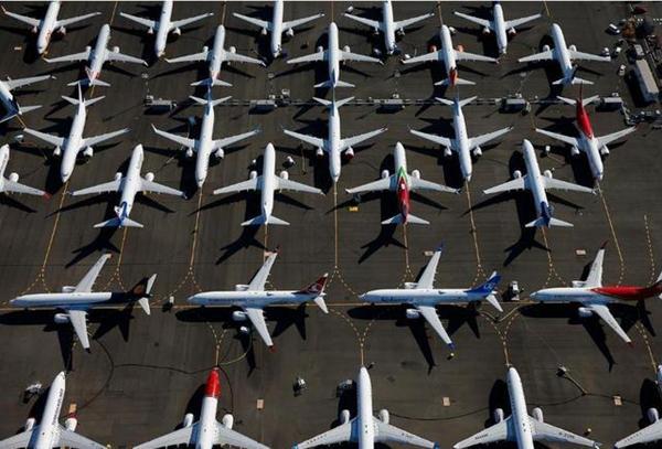 西方国际航空公司预估必须很多年才可以从新冠肺炎疫情中再生