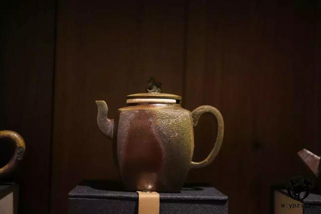 不同紫陶壶型、容量、壶嘴冲泡不同茶叶的影响? 紫陶介绍-第13张