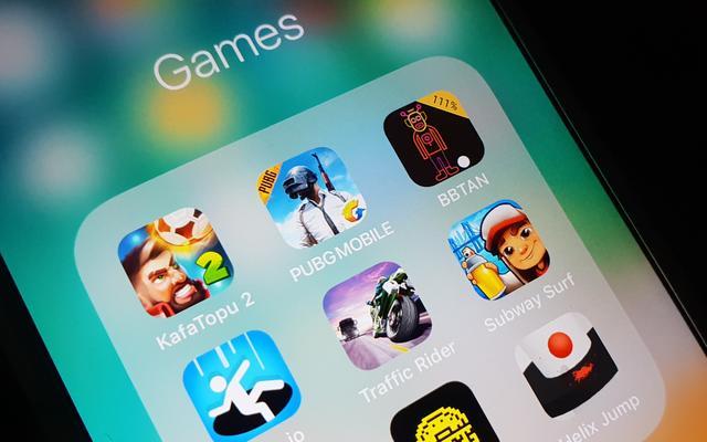 国区App Store下架超4万款游戏:皆因无版号插图1