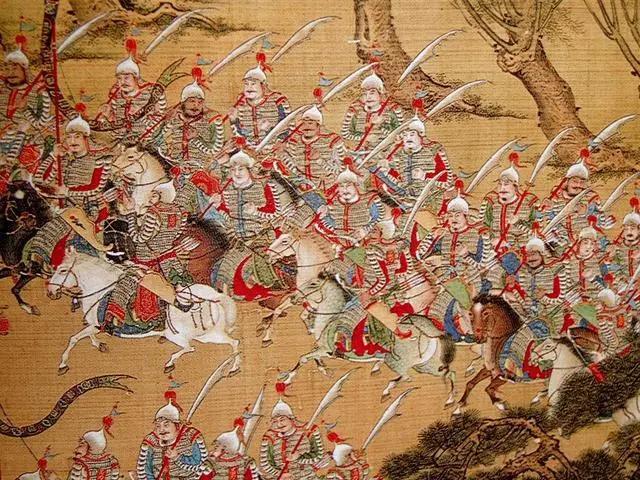 宁远之战,曾令努尔哈赤重创的高科技武器—红衣大炮