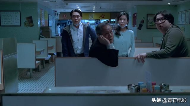 香港串烧片也来了,集结洪金宝徐克杜琪峰等7人,每人讲一个年代-第15张