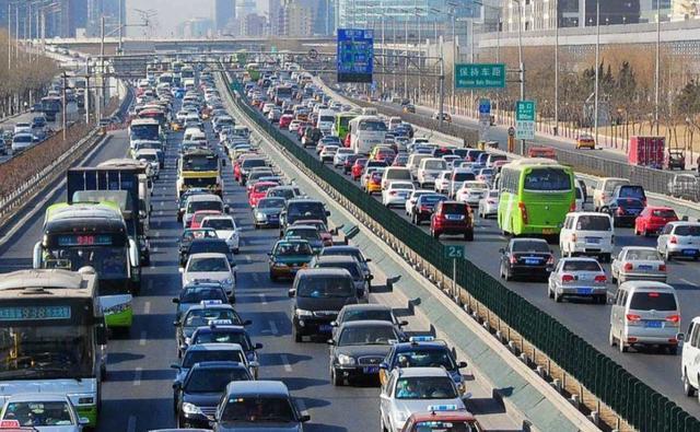 购车利好!多地宣布增加汽车购买指标,发改委:下半年继续放宽