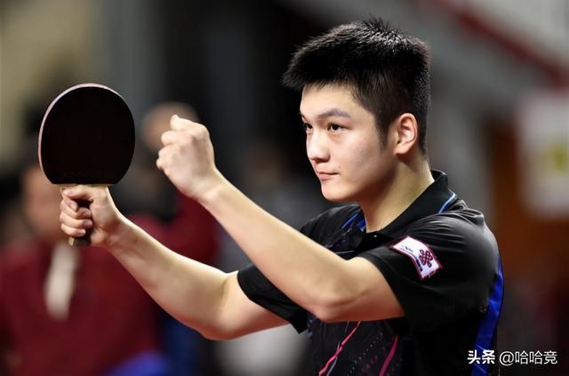 势如破竹!樊振东4-0完胜庄智渊,晋级世界杯八强 全球新闻风头榜 第3张