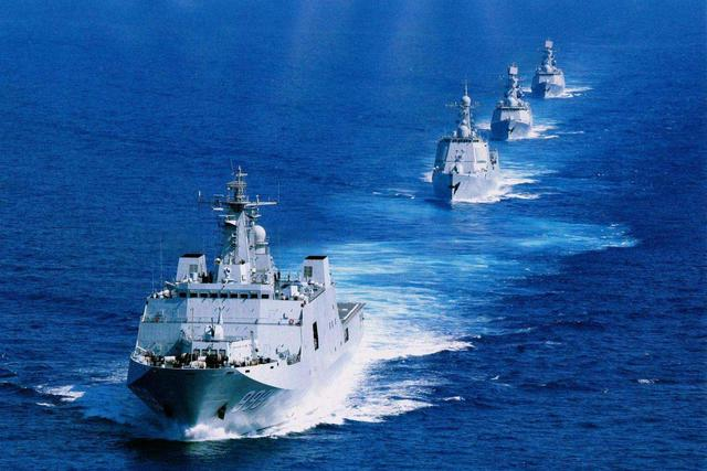 想给中国挖坑?美歪曲事实,称中国在南海射导弹,国防部强硬发声www.smxdc.net