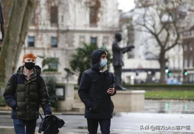 """居民扎堆逃离伦敦,首相被骂上热搜,英国""""群体免疫""""是怎么到这一步的?插图17"""