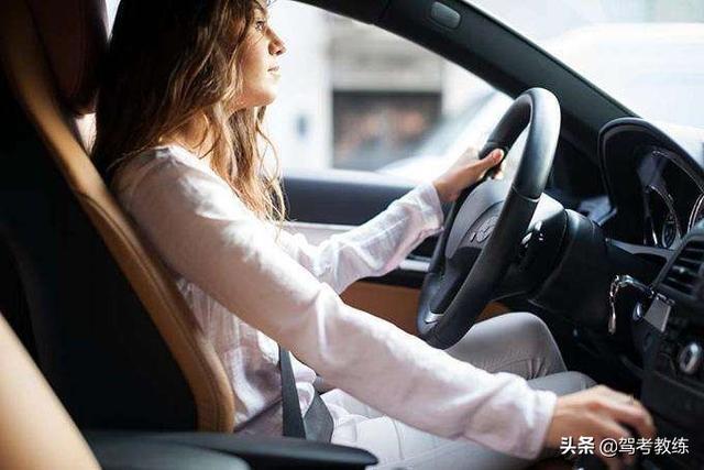 这个时间报名考驾照,就算你很差,也能顺利拿到驾照插图(1)
