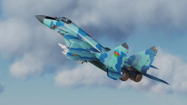 美媒:阿塞拜疆空军可被亚美尼亚苏-30轻易摧毁,新机也得找俄国买-第1张