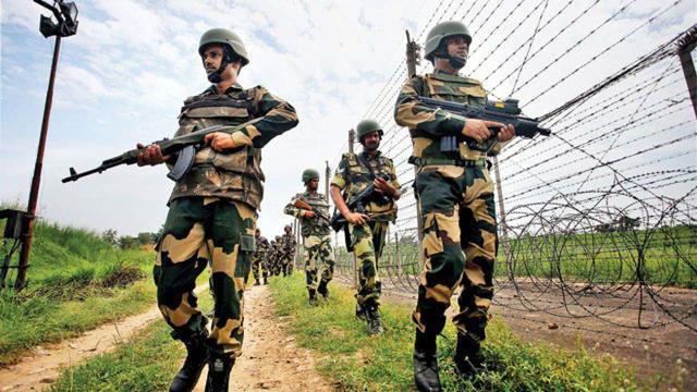 印巴再起冲突,印度无端开火致1巴基斯坦士兵死亡,巴方猛烈回击-第3张