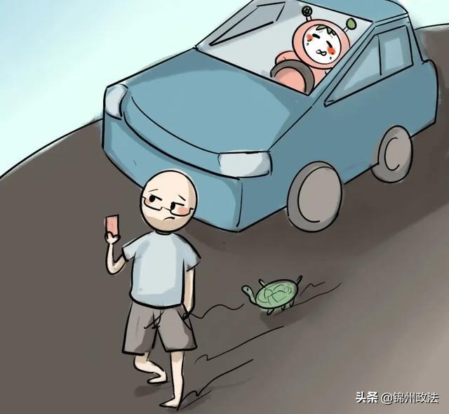 学驾照有多难?你绝对想不到!插图(9)