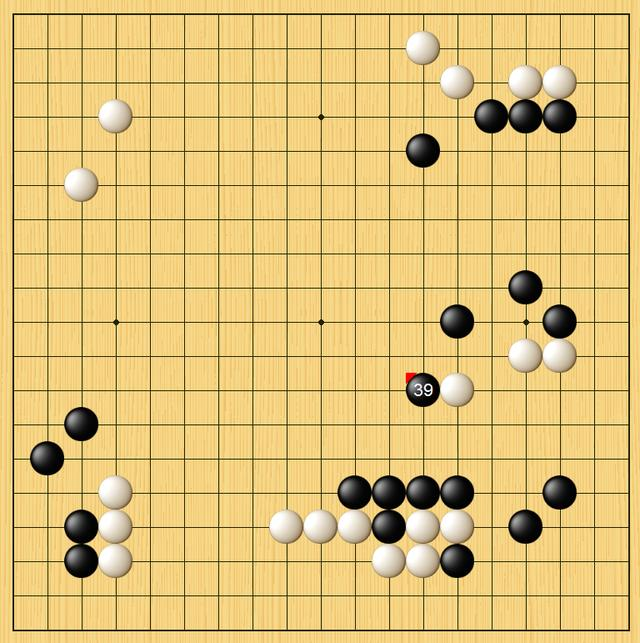 美少女黑嘉嘉一敗塗地,中國新星僅用110手,就取得勝利
