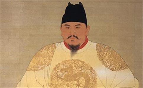"""朱元璋的大臣有哪些,朱元璋当年给朱允炆留下的三个大臣里,有一人堪称""""猪队友"""""""