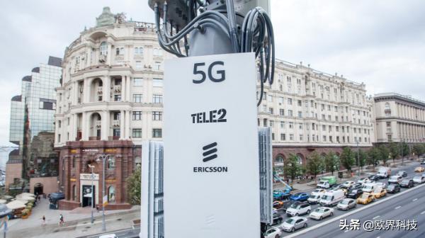 界读丨俄罗斯5G推进速度加快!已部署了2.5万个5G-ready基站【www.smxdc.net】