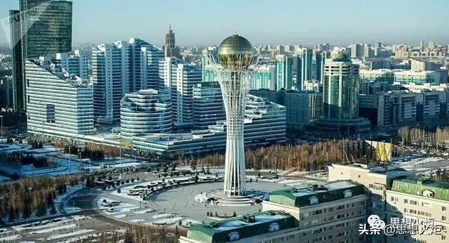 逆境中前行的哈萨克斯坦共产主义人民党-第3张