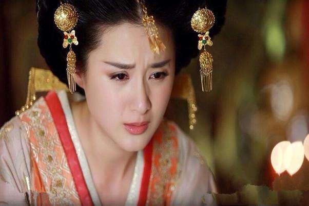 长门赋,从金屋藏娇到千金难买长门赋,原来汉武帝一直爱的是她?