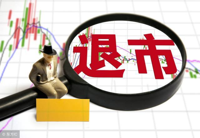 """股市上退市的股票有哪些,多只股票已经站在退市""""门口"""" 这份名单值得你好好收藏"""