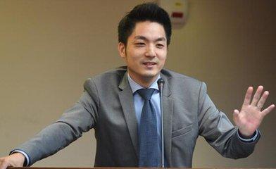 因郭台銘的一句話,蔣萬安「立委」選區的局勢更詭譎