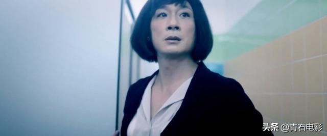 香港串烧片也来了,集结洪金宝徐克杜琪峰等7人,每人讲一个年代-第8张