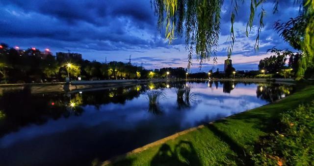 平顶山又一大型公园开建,将成为河南首个劳模主题公园插图4