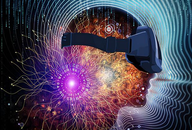 """看似被冷落的VR正悄然""""回暖"""",可能比原来更好-最极客"""
