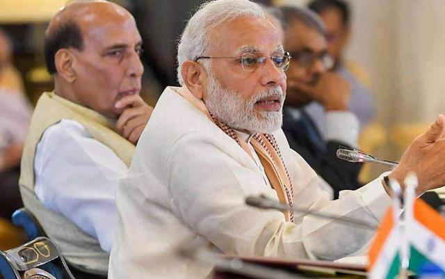 靠美国有用?印度正承受对华出手的代价,印媒哀叹:或搬石头砸脚-第1张