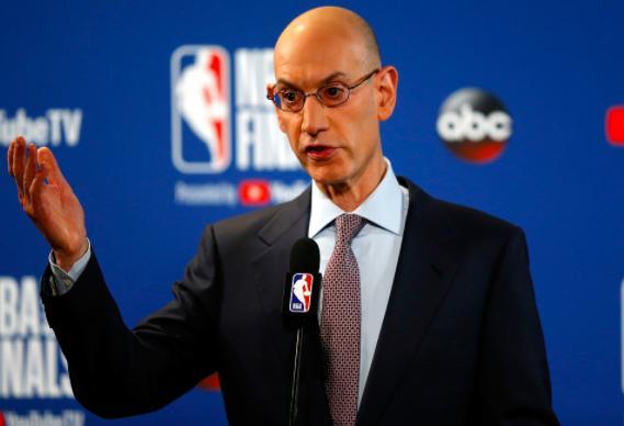 美国再增3万,美中患病112比9,NBA曝3大重启细节,詹姆斯也开口_加拿大28群