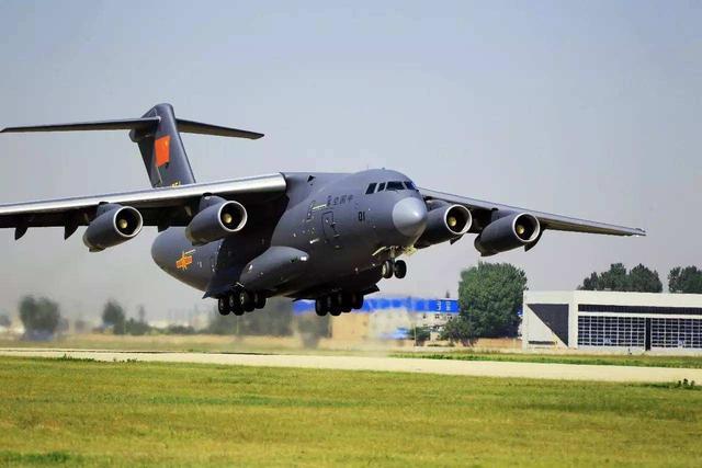 """""""打印机""""准备就绪,中国空军运20轰6同时现身高原,时刻准备着-第3张"""