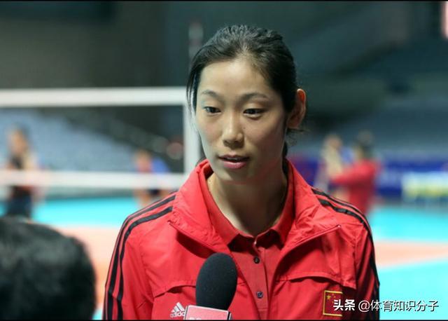 朱婷再次迎来好消息!国际奥委会的做法让人点赞,女排队长厉害了