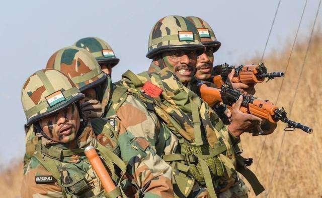 """印称中国将5G铺到边境,若谈判失败,印度将采取""""军事手段"""""""