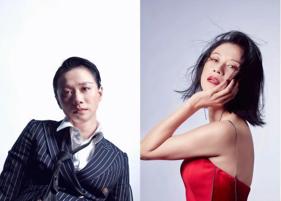 马苏努力复出上《演员请就位》,倪虹洁淡妆出境,眼神都带着戏-第3张