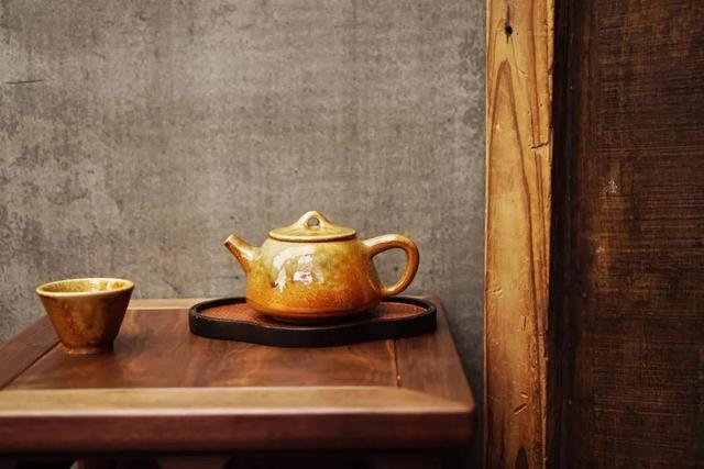 建水柴烧,把做陶当做一种信仰 紫陶特点-第16张