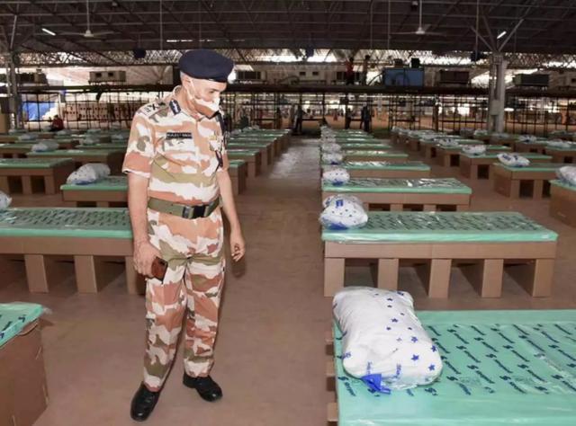 印度为边境警察大量采购无人机等装备:探头可看到中国境内30公里-第2张