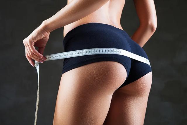 动作技能强化,帮你解决臀部扁平问题