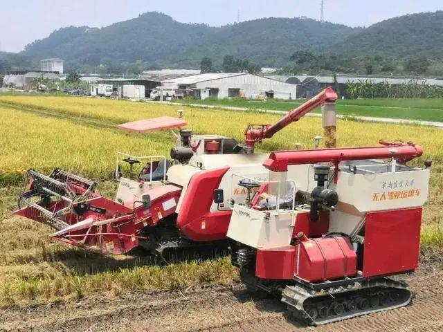 北斗、5G加持,水稻种植将实现机械化!【www.smxdc.net】 全球新闻风头榜 第1张