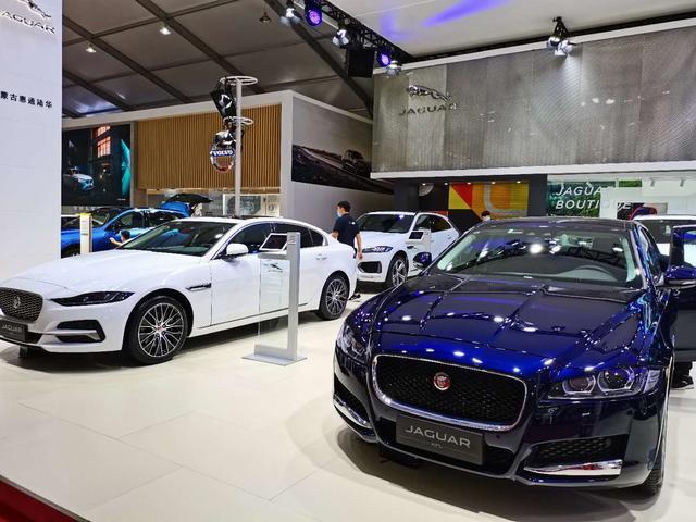2020第十二届呼和浩特国际车展暨新能源产业博览会盛大开幕