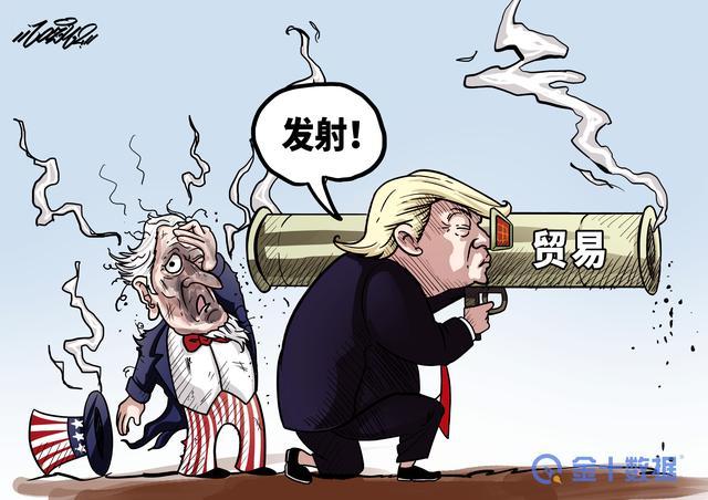 """中国发布""""不可靠名单""""后,如今再放大招:将推出口管制措施"""