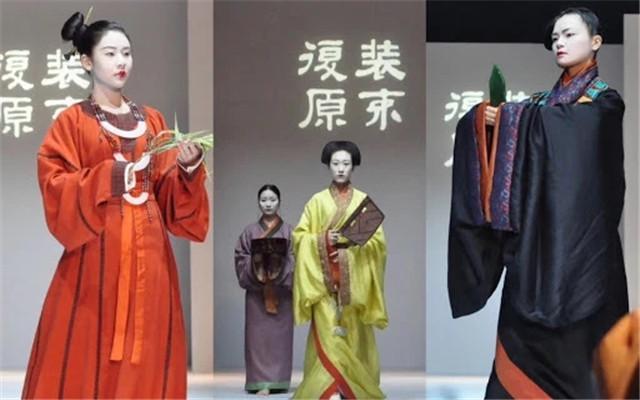 """外国女人都""""上头""""的汉服,学会穿法和搭配是关键,成为古装女神-第7张"""