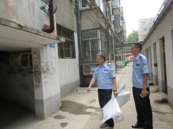 周广绍:警营中的百变妙手插图1