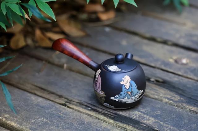 紫陶茶具泡茶都有些什么优缺点 紫陶特点-第1张