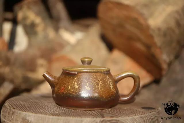 不同紫陶壶型、容量、壶嘴冲泡不同茶叶的影响? 紫陶介绍-第6张