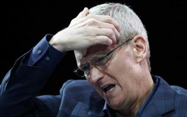 库克后悔也晚了!美国、欧盟突然对苹果出手,微信群这次硬气了-微信群群发布-iqzg.com