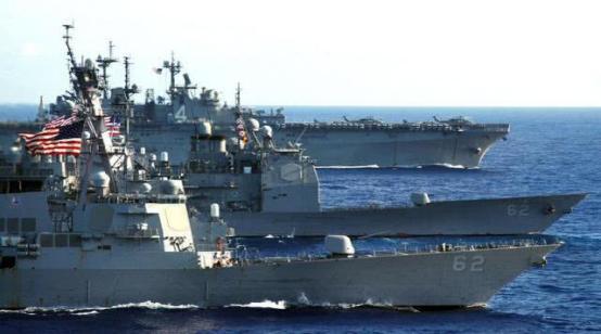 揭秘!舰艇猛增175艘,美国的海军发展计划说明了哪些问题?【www.smxdc.net】 全球新闻风头榜 第3张