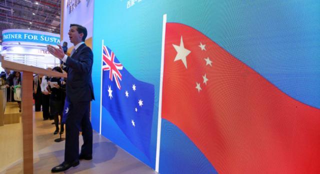 3年来首次!澳洲政府将不参加中国进博会,澳商界希望访问中国-第4张
