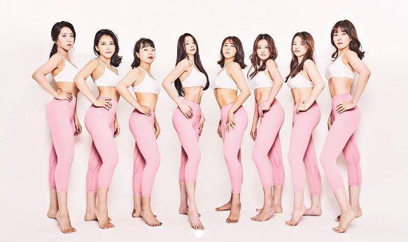 从臃肿易胖体质到性感健美小姐,减肥食谱&运动方式大公开-服务大众健康生活