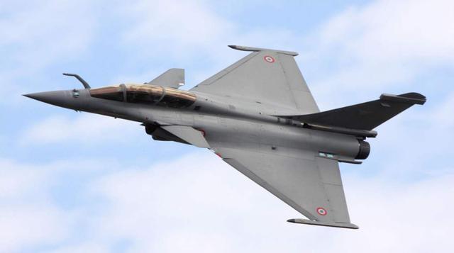 印度空军多不靠谱?组建到现在坠毁千架战机,三分之一和操作有关-第1张
