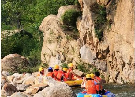 2020想去中国平顶山旅游景点:三苏园,石人山大峡谷,好运谷插图