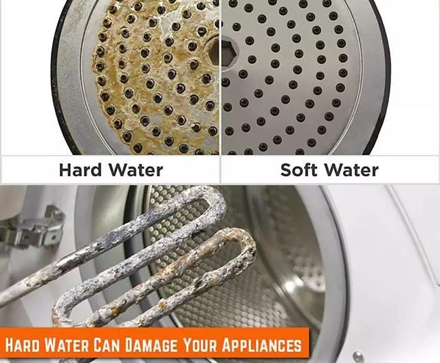 如果您家里自来水有这四种现象,就该装净水器了
