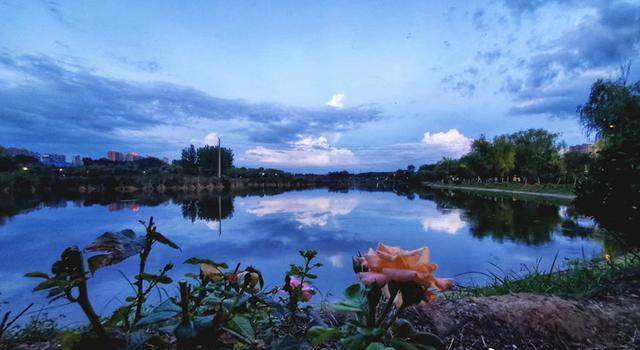 平顶山又一大型公园开建,将成为河南首个劳模主题公园插图2