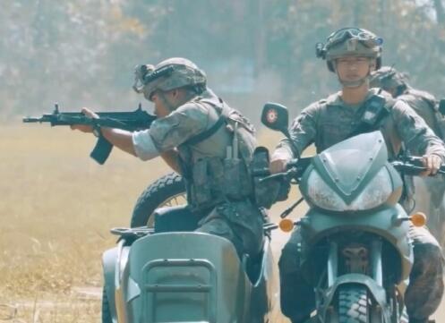 国产新步枪再次现身,已小批量装备部队,未来代替95式突击步枪-第1张