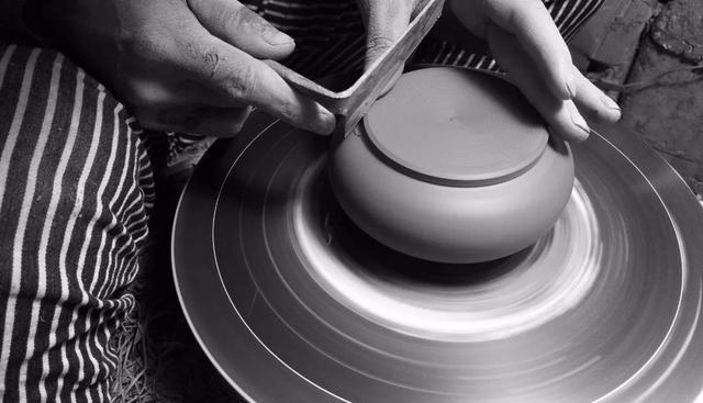 建水柴烧,把做陶当做一种信仰 紫陶特点-第10张
